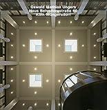 Oswald Mathias Ungers, Haus Belvederestraße 60, Köln-Müngersdorf (Opus, Band 80) - Wolfgang Pehnt