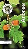 Guide Hachette Nature - Arbres par Hofmann