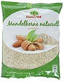 Suntree Mandeln naturell gemahlen, 200 g