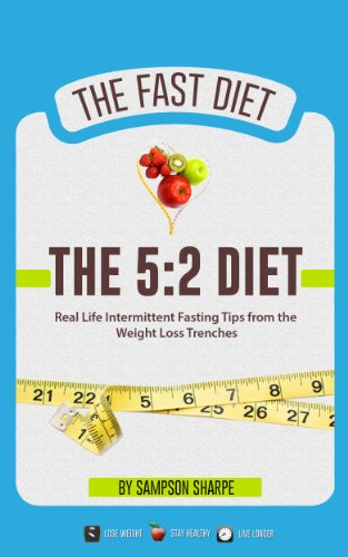 The 5:2 Diet: Real Life Intermittent Fasting Tips from the Weight Loss Trenches (5:2 Diet - The Exclusive Details on Intermittent Fasting) (English Edition) Detail Trench