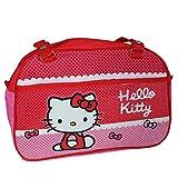 Hello Kitty ,  Kinder Unisex Kinder Umhängetasche Mehrfarbig