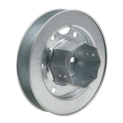 wolfpack-5250120-jalousie-disco-metalico-metalica-band-150-x-60-22-mm-spigot