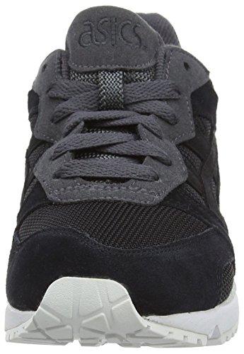Asics Gel Lique, Sneakers Basses Mixte Adulte Noir (Black/Black)