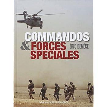 Commandos & forces spéciales