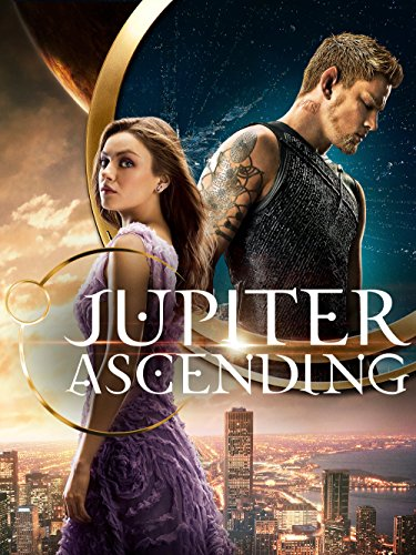 Jupiter Ascending Film
