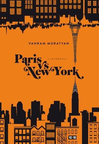 Paris vs New York l'intégrale