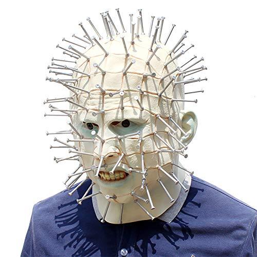 geeignet für Maskerade Party, Kostüm-Party, Karneval, Weihnachten, Ostern, Halloween, Bühnenvorstellung, Handwerk Dekoration ()