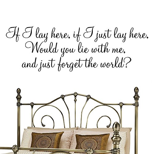 if-i-lay-here-if-i-just-lay-here-snow-patrol-songtext-wandsticker-zitat-mittel