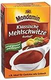 Mondamin Mehlschwitze dunkel, 16er Pack (16 x 250 g