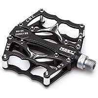Meetlocks Plataforma del pedal de la bici para el MTB, bicicleta del camino, BMX