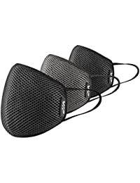 VIP - VSAVE 6 Layer Protective Air Mesh Mask (Large) (Pack of 3)
