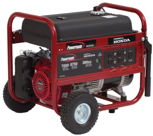 powermate-pm049700004-8750-watt-389cc-13hp-honda-gx390-gas-powered-portable-generator