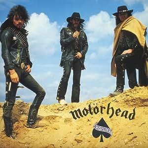 Ace of Spades [Vinyl LP]