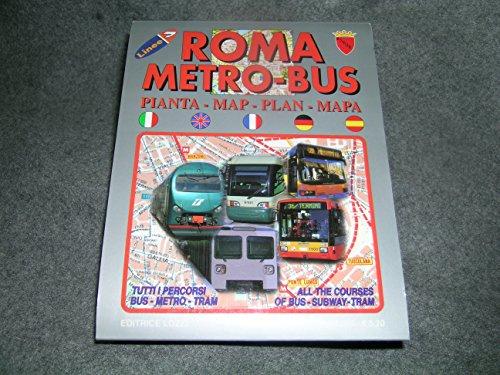 Roma. Metro-bus