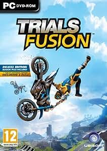 Trials Fusion (PC DVD)