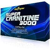 BigMan Super Carnitina 3000 20 viales x 10 ml