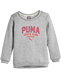 PUMA Crew Sweat-shirt pour fille Style