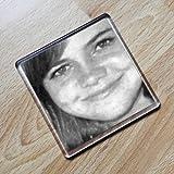 H720 (4 SEASONS) Sally Field - Original Art Coaster #js004