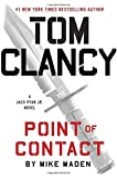 Tom Clancy Point of Contact (A Jack Ryan Jr. Novel, Band 3)