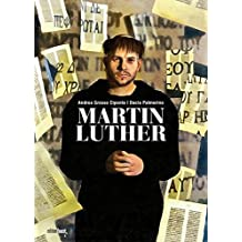 Martin Luther: Graphic Novel