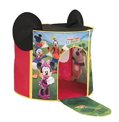 Worlds Apart - Tente de jeu Mickey Mouse Club
