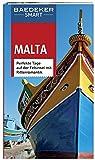 Baedeker SMART Reiseführer Malta: Perfekte Tage auf der Felsinsel mit Ritterromantik - Klaus Bötig, Paul Murphy, Pat Levy