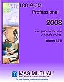 ICD-9-CM 2008 Professional: 1-2