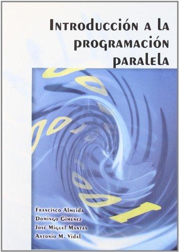 Introducción a la programación paralela (Informática)