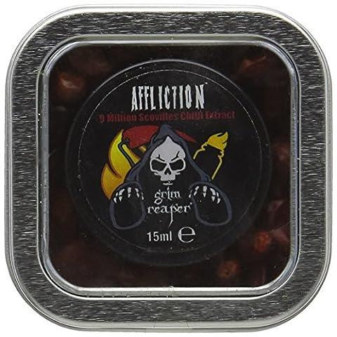 Grim Reaper Affliction - 9 Million Scoville Chilli Extract -