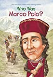 Who Was Marco Polo? by Joan Holub (2007-07-05)