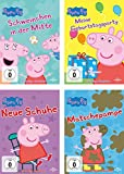 Peppa Pig, Vols. 1-4 (4 DVDs)
