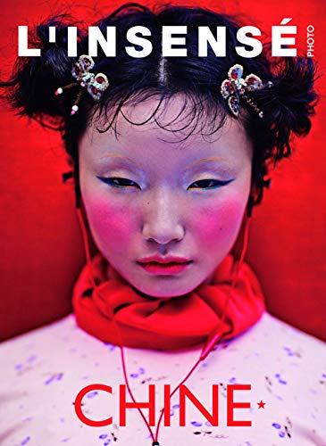 L'Insensé 11- La Chine par Collectif
