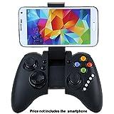 Best Sony iPhone Projector - Salange IPEGA PG-9021 Wireless Bluetooth Gamepad Joystick Review