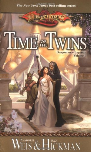 Time of the Twins (Dragonlance: Legends)