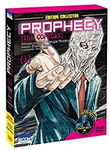 Prophecy the Copycat Edition collector Tome 1