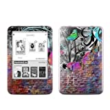 Tolino Shine Skin Ebook Reader Design Schutzfolie Skins Sticker Vinyl Aufkleber - Butterfly Wall