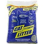 Pettex Premium Cat Litter, 5 Kg 5