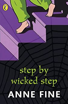 Step by Wicked Step by [Fine, Anne]