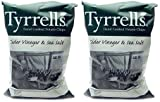 (2er BUNDLE) | Sea Salt & Cider Vinegar Crisp | 150g - Tyrrells