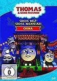 Thomas & seine Freunde - Große Welt, große Abenteuer: China