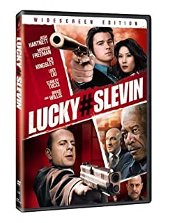Lucky Number Slevin (Widescreen Edition) by Josh Hartnett