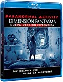 Paranormal Activity: Ghost Dimension (Paranormal Activity: The Ghost Dimension, Spanien Import, siehe Details für Sprachen)