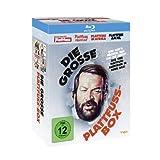 Bud Spencer - Die grosse Plattfuss-Box