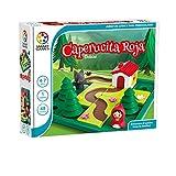 Smart Games - Caperucita Roja, juego de mesa (Lúdilo SG021ES)