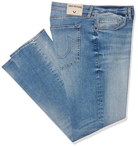 True Religion Herren Jeans Blue (Desert Well)