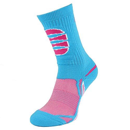 Isenzo Skating Socken für Rollschuhe, Rollschuhe, Schlittschuhe Skating Socks