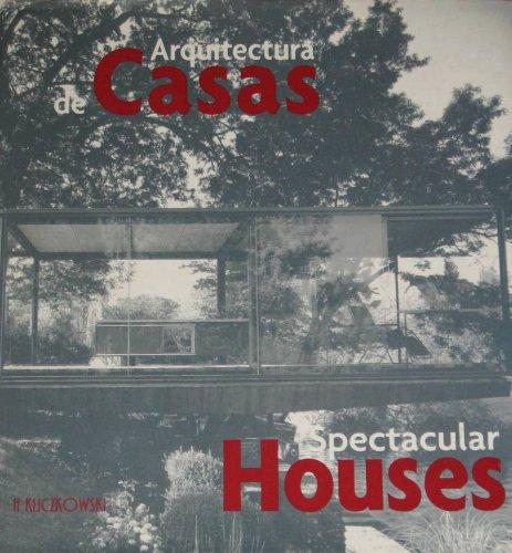 Spectacular Houses por Auroro Cuito