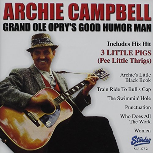 g-ole-oprys-good-humor-man-by-archie-campbell-2002-01-01