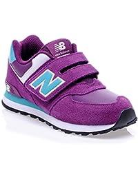 New Balance KG574 - Zapatillas de Deporte niñas