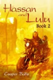 Hassan and Lulu: Book Two (A Hippo Graded Reader) (English Edition)